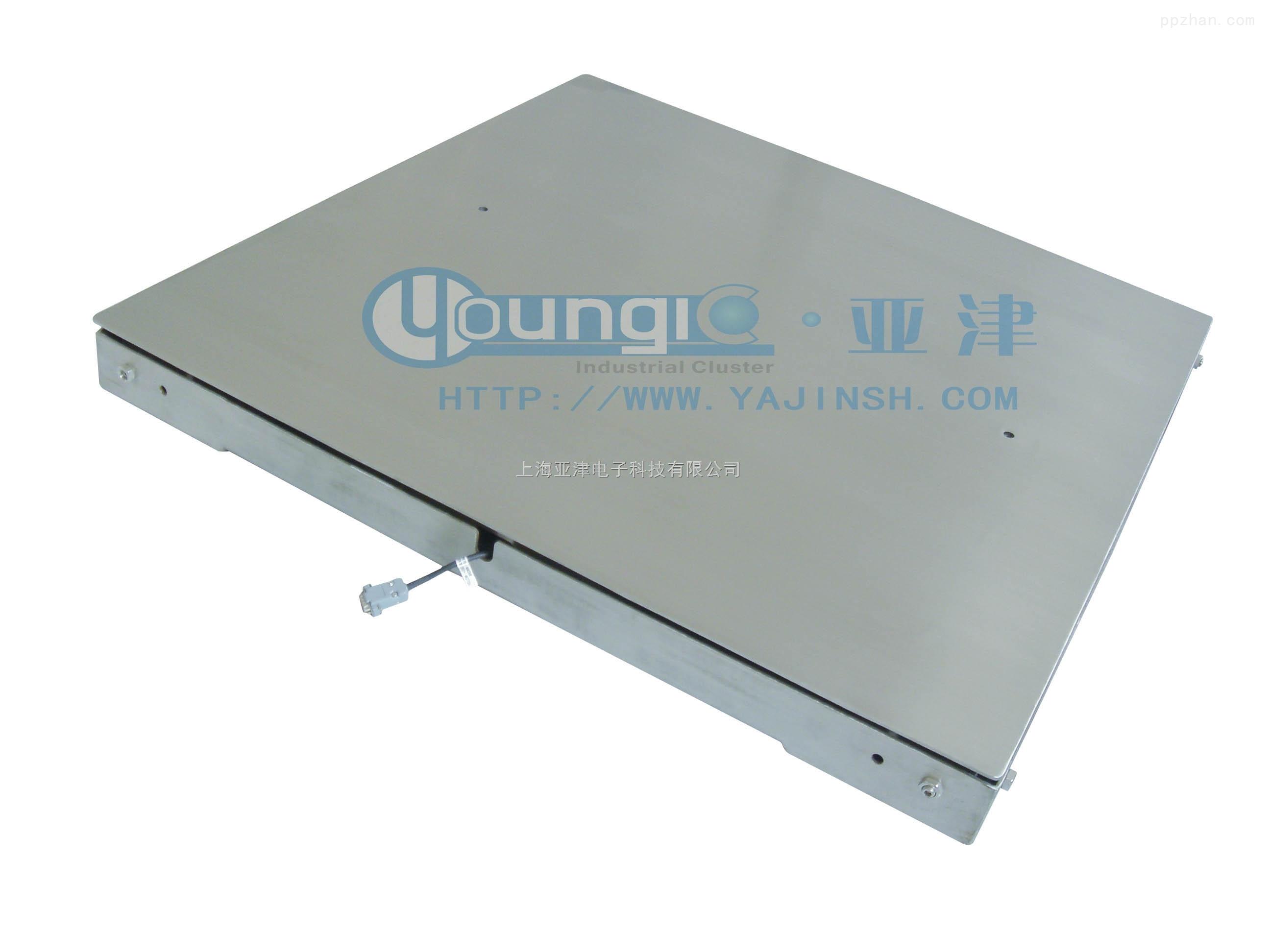 上海双层电子地磅价格双层不锈钢地磅生产商
