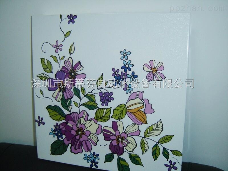 uv平板数码彩印彩绘打印加工