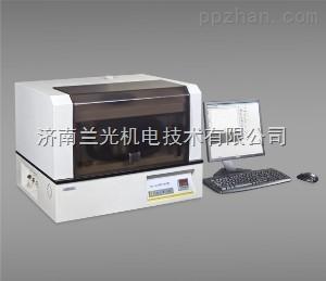 液体食品无菌包装用复合袋氧气透过率测试仪