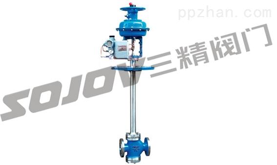 ZMAP-16D不锈钢低温气动调节阀