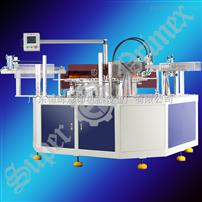 SA-1700R1转盘移印机