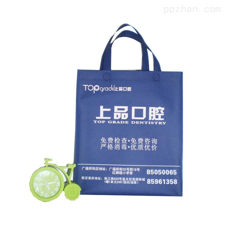环雅无纺布环保袋定制无纺布背包袋厂家订做无纺布彩印袋