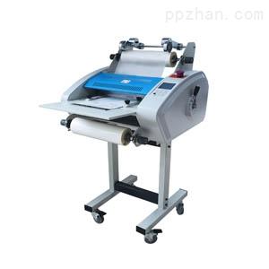 金图HR-6360 全自动进膜覆膜机