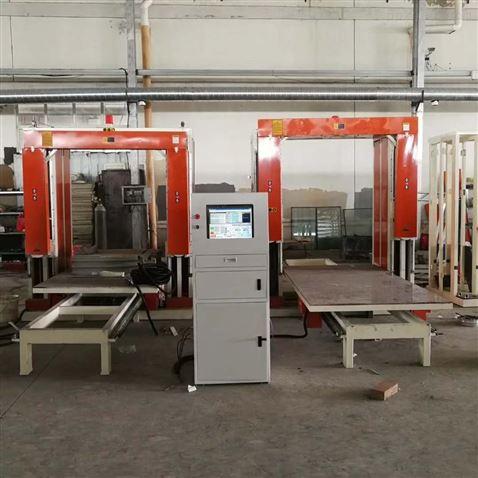 玻璃棉板造型切割机厂