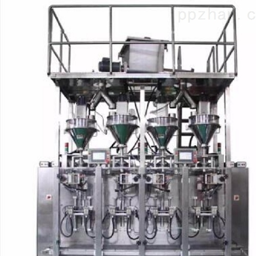 江苏连体式粉体包装机