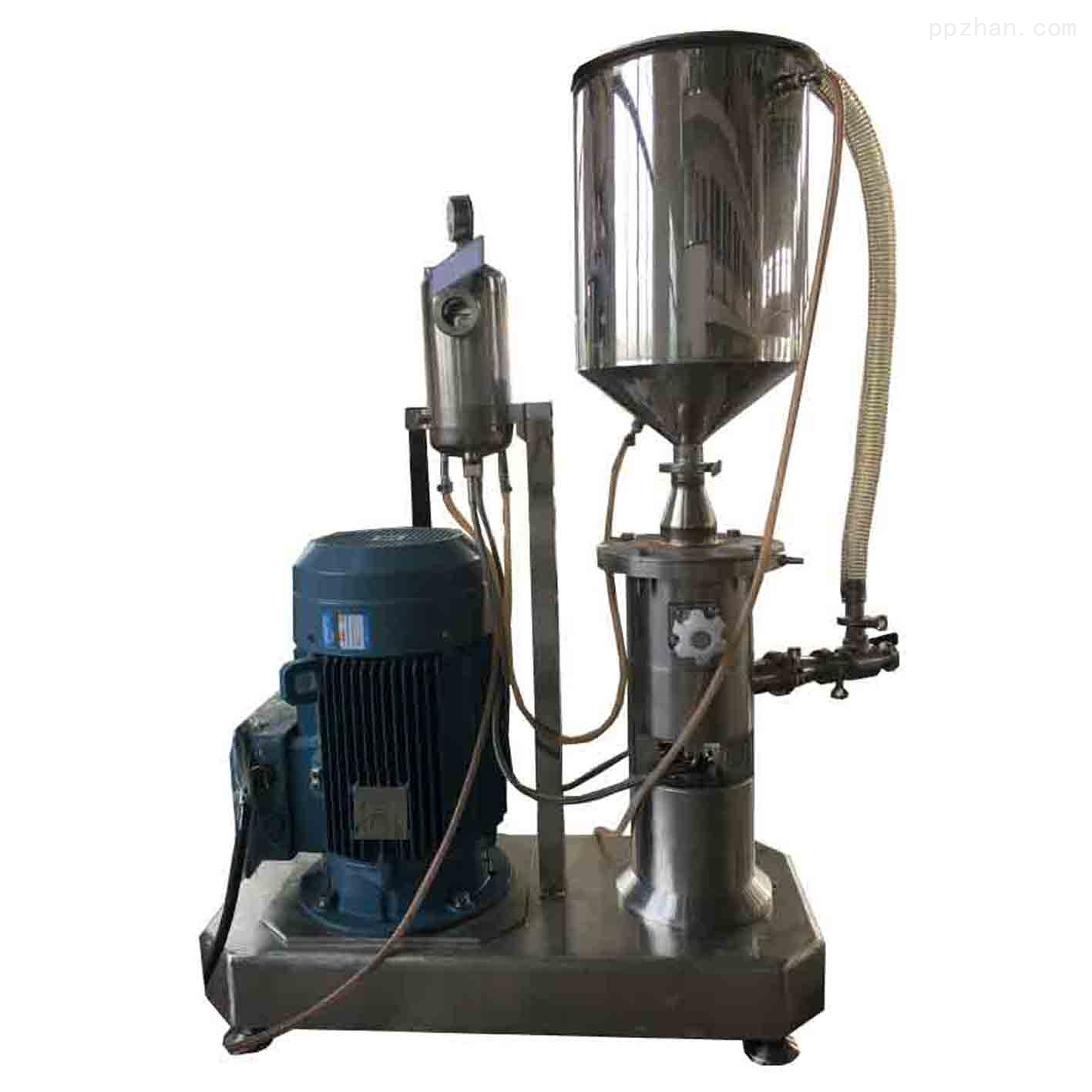 SGN显影液高速乳化机