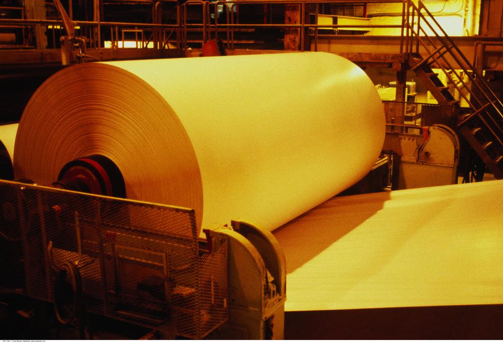 五种辨别印刷纸张质量的检查方法