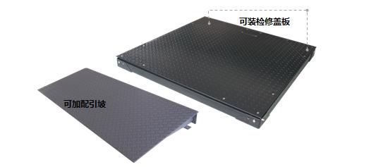 上海双层电子地磅