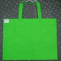 绿色环保无纺布购物袋手提广告袋腹膜无纺布袋