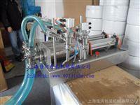 GY-2双头液体灌装机