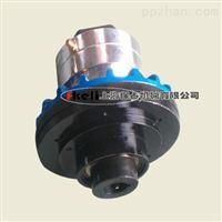 NAC60空压通轴式气动离合器