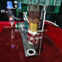 出售咖啡袋顺德华众压阀机-热烘气阀压制设备包装VH