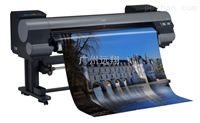 佳能iPF9410S大幅面打印�C��真�C�L�D�x�����C���L�C照片打印�C