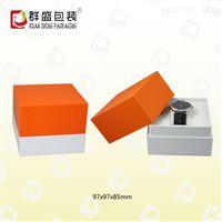 高档品牌手表盒 北京表盒厂家 订做批发纸质手表包装盒子