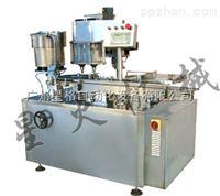 灌装机/广州包装机/双头粉剂灌装一体机