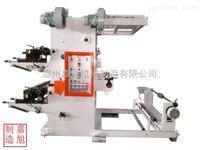专业制造高效率高精准2色柔版印刷机