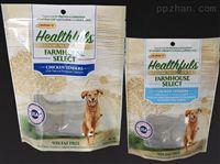 宠物食品包装袋犬粮拉链袋