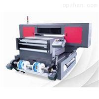 美柯乐卷平两用高精度数码标签印刷机