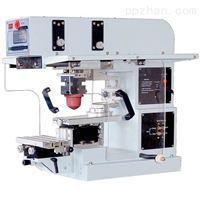 单色台式油盅移印机