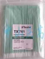 TEXWIPE聚酯净化棉签TX761